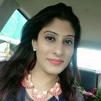 Namita Shetty